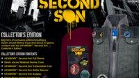 inFAMOUS - Second Son: Special und Collector's Edition vorgestellt