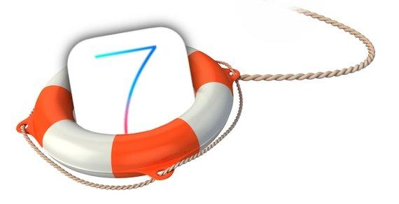 iOS 7: Design für die Benutzung verbessern (5 Tipps)