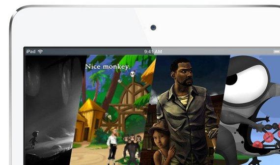 20 iPad-Spiele, die sich wirklich lohnen