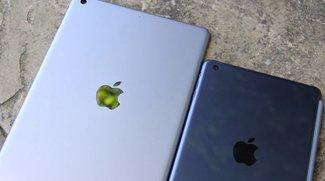 iPad 5: Weiteres Video zeigt neues Gehäuse-Design in Spacegrau