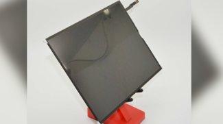 iPad 5: Hochauflösende Fotos des Bildschirms