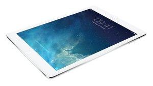 iPad Air: Weniger ist mehr