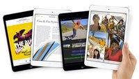 Retina iPad Mini: Lieferengpässe bis Anfang 2014