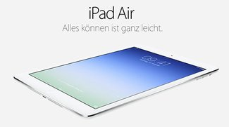 Neue iPads: iPad Air 2 soll entspiegeltes Display bekommen
