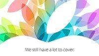 Apple iPad Event: Die 10 wichtigsten Gerüchte