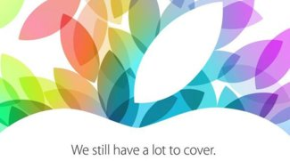 Bestätigt: Einladungen zum Apple-Event am 22. Oktober versandt