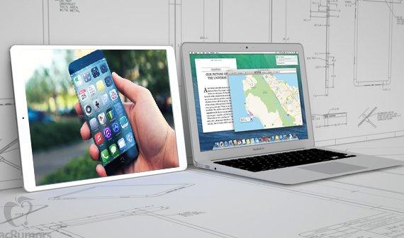 Größere Displays für iPhone/iPad: Die Meinungen der Leser