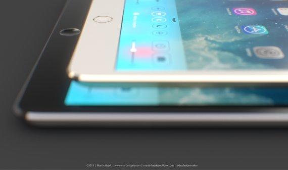 Analyse: iPad 5 wird PCs weiter zurückdrägen