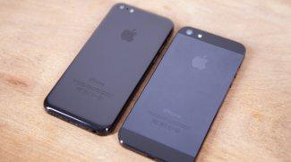 iPhone 5s generiert 64% von Apples Smartphone-Verkäufen, iPhone 5c nur 27%