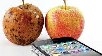 """Gebrauchtes iPhone kaufen: Was muss man beachten, um kein """"Bastlergerät"""" zu erwischen?"""