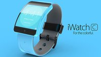 iWatch: Apples Smart Watch wird alle anderen in den Schatten stellen