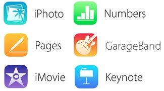 iLife und iWork für iOS 7: Apple veröffentlicht versehentlich neue Features und Icons