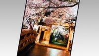 Japan Display Inc.: Noch schärfere Displays vorgestellt
