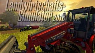 Landwirtschafts-Simulator 2013 Tutorial #2: Dreschen, Grubbern, Mais h&#228&#x3B;ckseln