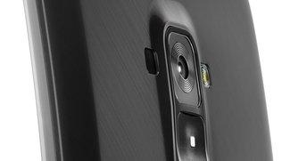 LG G Flex 2 soll im Januar vorgestellt werden (Gerücht)
