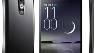 LG G Flex - tolle Bilder aufgetaucht! (+alle Specs)