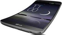 LG G Flex 2 mit Snapdragon 810 kommt zur [CES 2015] (Gerücht)