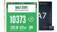 iPhone 5s: 7 Apps für den M7 Coprozessor