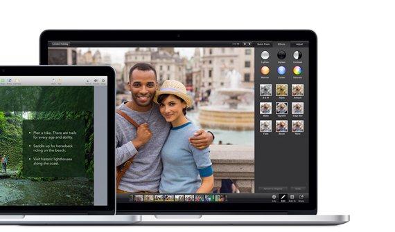 MacBook Pro: Benchmark-Ergebnisse der neuen Modelle