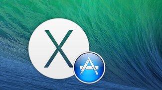 OS X Mavericks: Anleitung zu Download und Installation