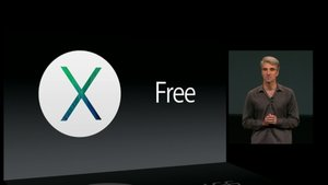 OS X 10.9 Mavericks: Gratis, schneller und mit längerer Batterielaufzeit (Zusammenfassung)