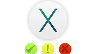 OS X Mavericks: Interaktive Liste kompatibler Applikationen