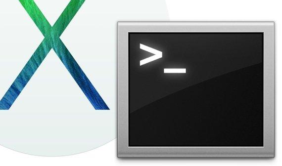 OS X Mavericks: Bootfähiges Installationsmedium mit Terminal-Befehl erstellen