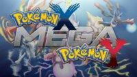 Pokémon X und Y: Die Mega-Evolutionen aller Pokémon auf einen Blick
