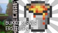 Minecraft: Bukkit-Server erstellen - Der Guide für den Plug-in-Server