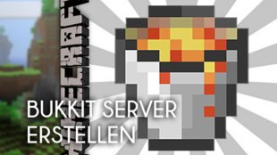 Minecraft: Bukkit-Server erstellen - Der Guide für den Plug-in-Server