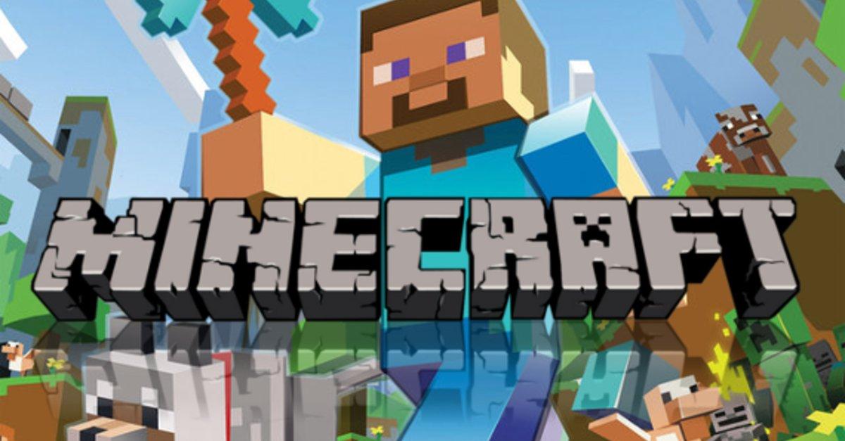 Minecraft Alle Infos Bei GIGA - Minecraft spiele fur kinder
