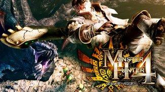Monster Hunter 4 Ultimate: 2015 endlich in Europa und Nordamerika