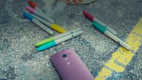 Motorola Moto X: Augemented Realtiy App