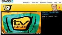 TV Total: Letzte Folge jetzt im Stream online ansehen (Wiederholung von gestern)