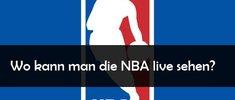 NBA im Live-Stream und TV: Alle Spiele der Season 2015/16 online verfolgen