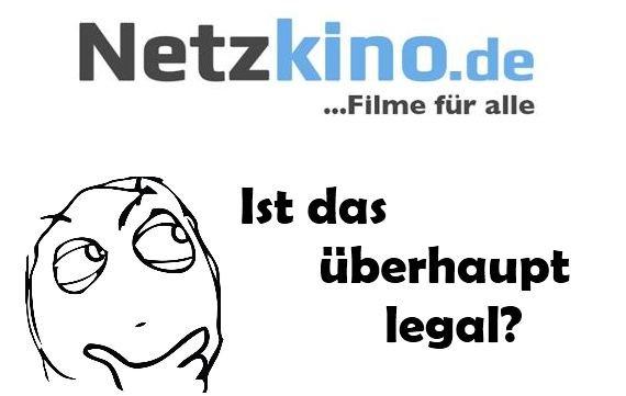 Netzkino: Filme kostenlos im Stream am PC, iPhone und Android-Gerät - Ist das legal?