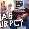 GIGA News: GTA 5 für PC, Far Cry 4, Sleeping Dogs 2, The Order-Infos