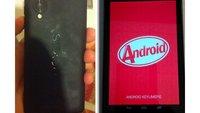 Nexus 5, Android 4.4 KitKat: Neue Bilder und Informationen durchgesickert