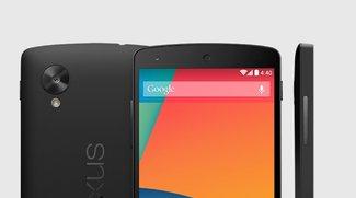Nexus 5: Alle Fakten und Gerüchte in der Übersicht