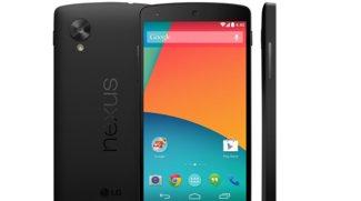 Umfrage: Google Nexus 5 in Schwarz oder Weiß?