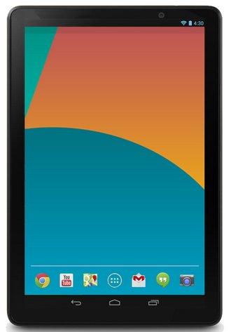 Sehen wir hier das Google Nexus 10 (2013)?