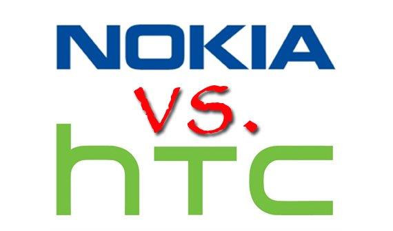 Verkaufsverbot: Nokia gewinnt Patentklage gegen HTC auch in Deutschland