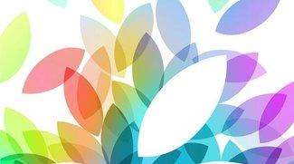 iPad-Präsentation: Live-Stream zumindest für Presse-Events und Apple-Mitarbeiter
