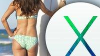 OS X 10.9 Mavericks installieren: Die Vorbereitungen