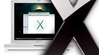 Happy Birthday: 13 Jahre Mac OS X - eine Übersicht