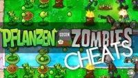 Pflanzen gegen Zombies: Cheats für Piñatas, Schnurbärte und tanzende Untote
