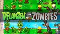 Pflanzen gegen Zombies Lösung