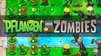 Pflanzen gegen Zombies - Bald auch für PlayStation 3