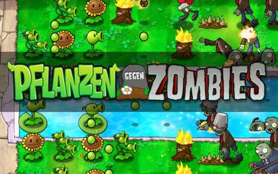 Plants vs. Zombies: Kostenloser Download über Origin (Mac/PC)