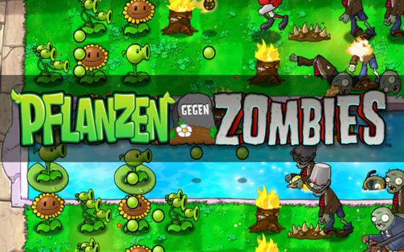Pflanzen Gegen Zombies Online Spielen Vollversion Kostenlos